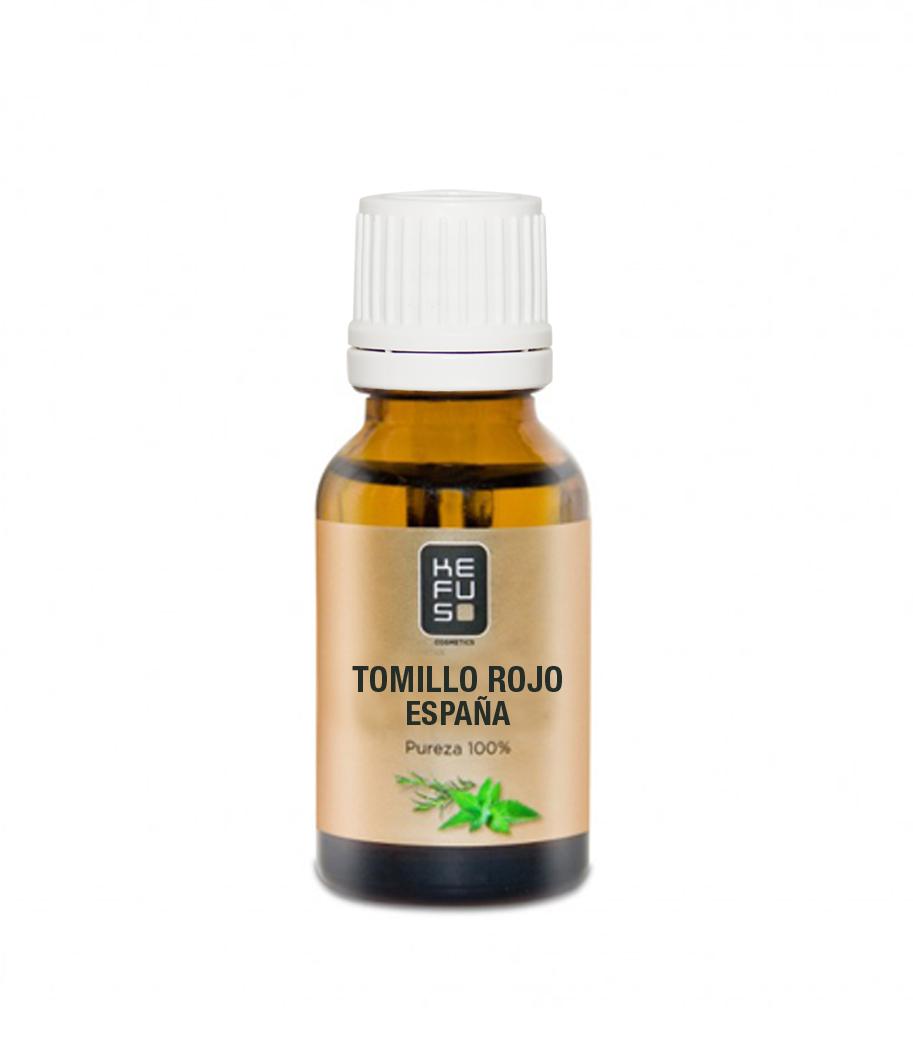 Esencia de Tomillo natural Kefus 15 ml