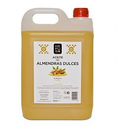 Aceite de Almendras dulces puro Kefus 5000 ml.