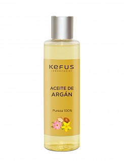 Aceite de Argán Kefus 200 ml