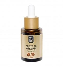 Aceite de Argán natural Kefus 30 ml.