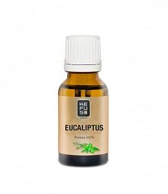 Esencia de Eucaliptus natural Kefus 15 ml