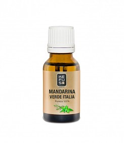 Esencia de Mandarina natural Kefus 15 ml