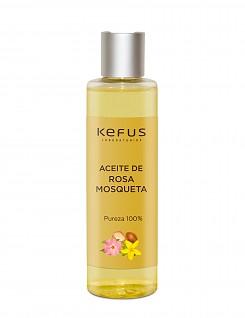 Aceite de Rosa Mosqueta Kefus 200 ml.