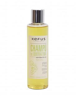 Champu de Queratina Kefus 200 ml