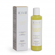 Xoriax EpiCosmetics champú 200 ml Equilibrio Biológico Natural