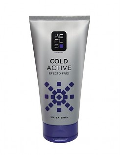 Kefus Cold Active 175 ml.
