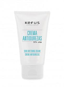 Crema Antidurezas Urea 30 % Kefus 50 ml.
