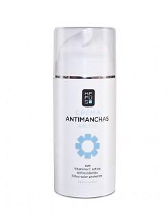 Crema Antimanchas Vitamina C Kefus 100 ml.