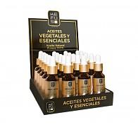 Expositor aceites esenciales Kefus 15ml.