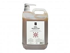 Gel Reductor Anticelulítico Kefus 5000 ml