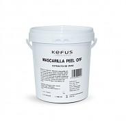 Mascarilla Peel Off Alginato Algas Kefus 200 g