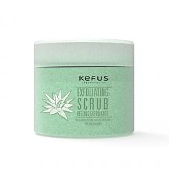 Peeling exfoliante Kefus 500 ml tarro