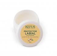 Bálsamo Labial Aceite de Macadamia Kefus tarro 15 ml