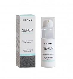 Serum Acido Hialuronico Niacinamide Efecto Flash Kefus 30ml